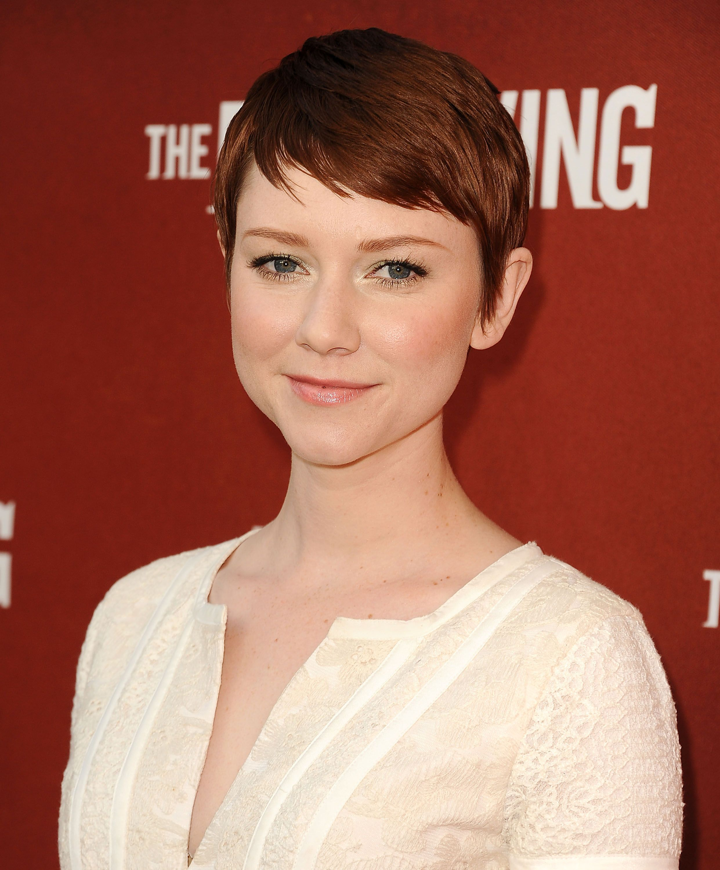Pixie Cuts For 2018 34 Celebrity Hairstyle Ideas For Women