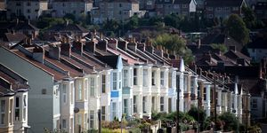 The government is scrapping Help to Buy mortgages