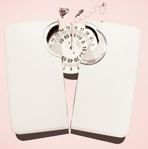 An airline has started weighing passengers and WTF?