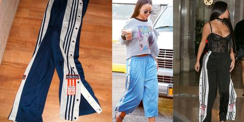 07498e65846 Look what '90s trend Kim and Rihanna are bringing back