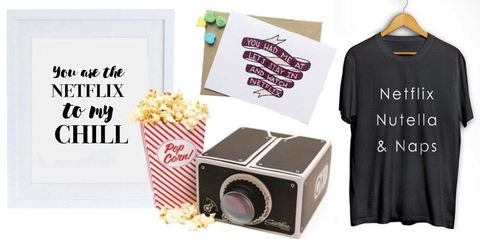25 Christmas gift ideas for the Netflix lover in your life