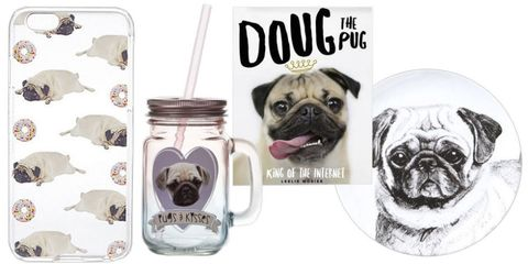 25 Christmas gift ideas for your pug obsessed friends 2016