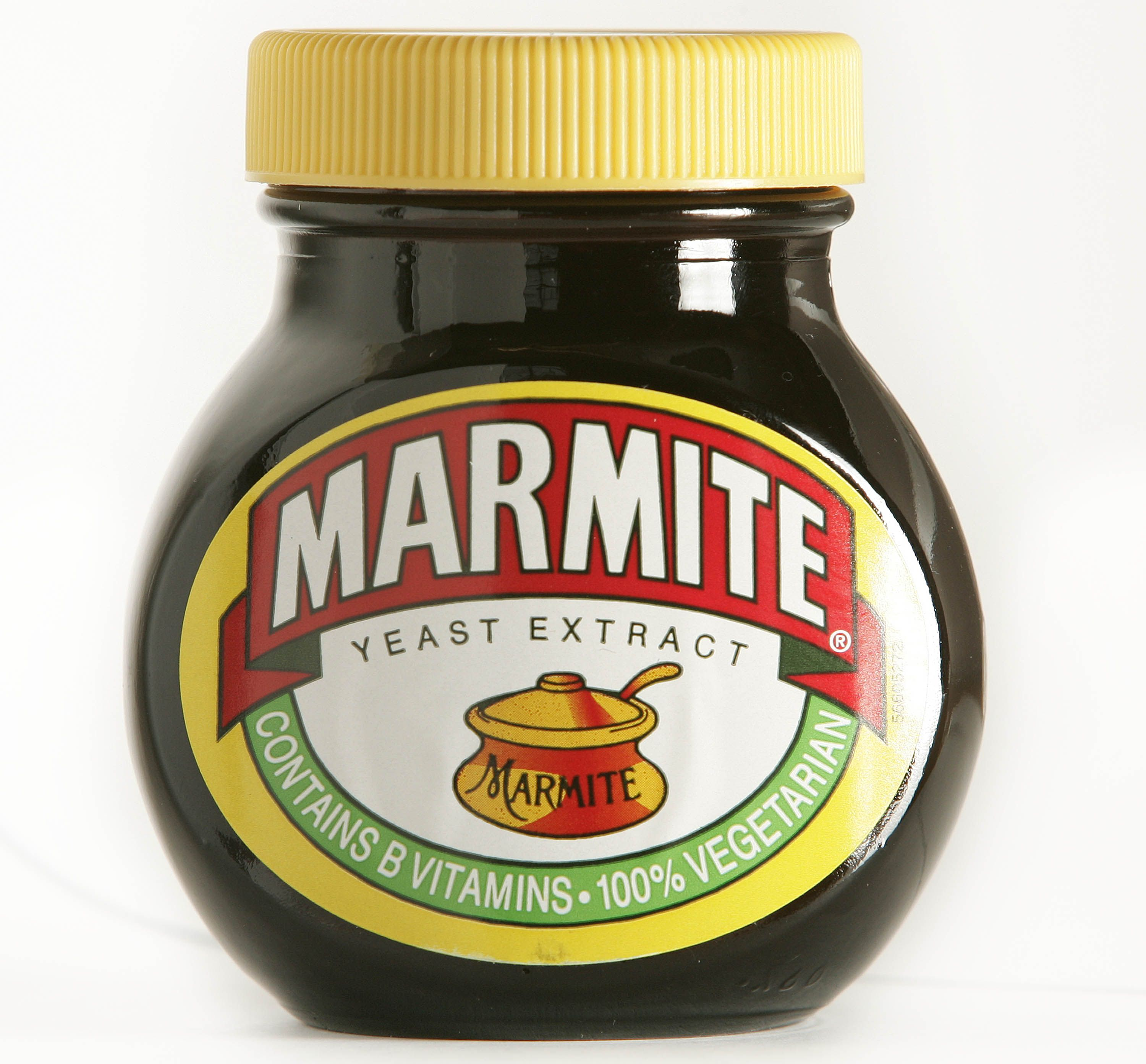 The handy Marmite jar hack you need to know about