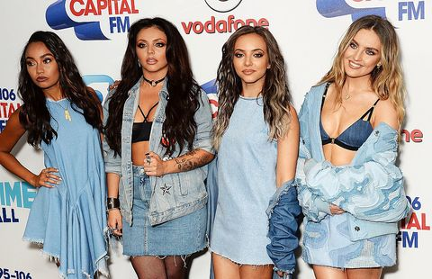 Is there another Little Mix song about Zayn Malik?