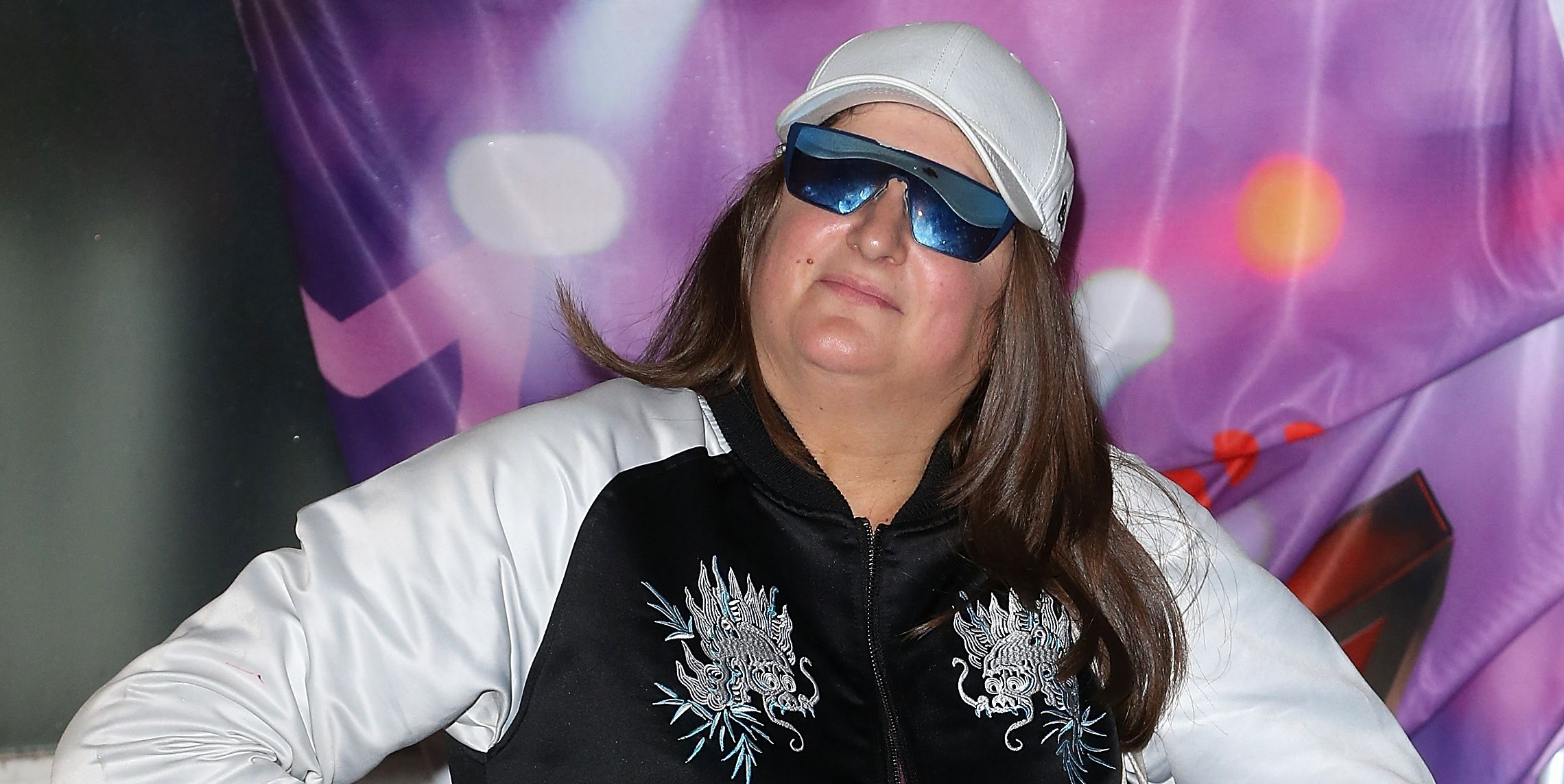 Viewers claim The X Factor is a fix because of this weird Honey G thing