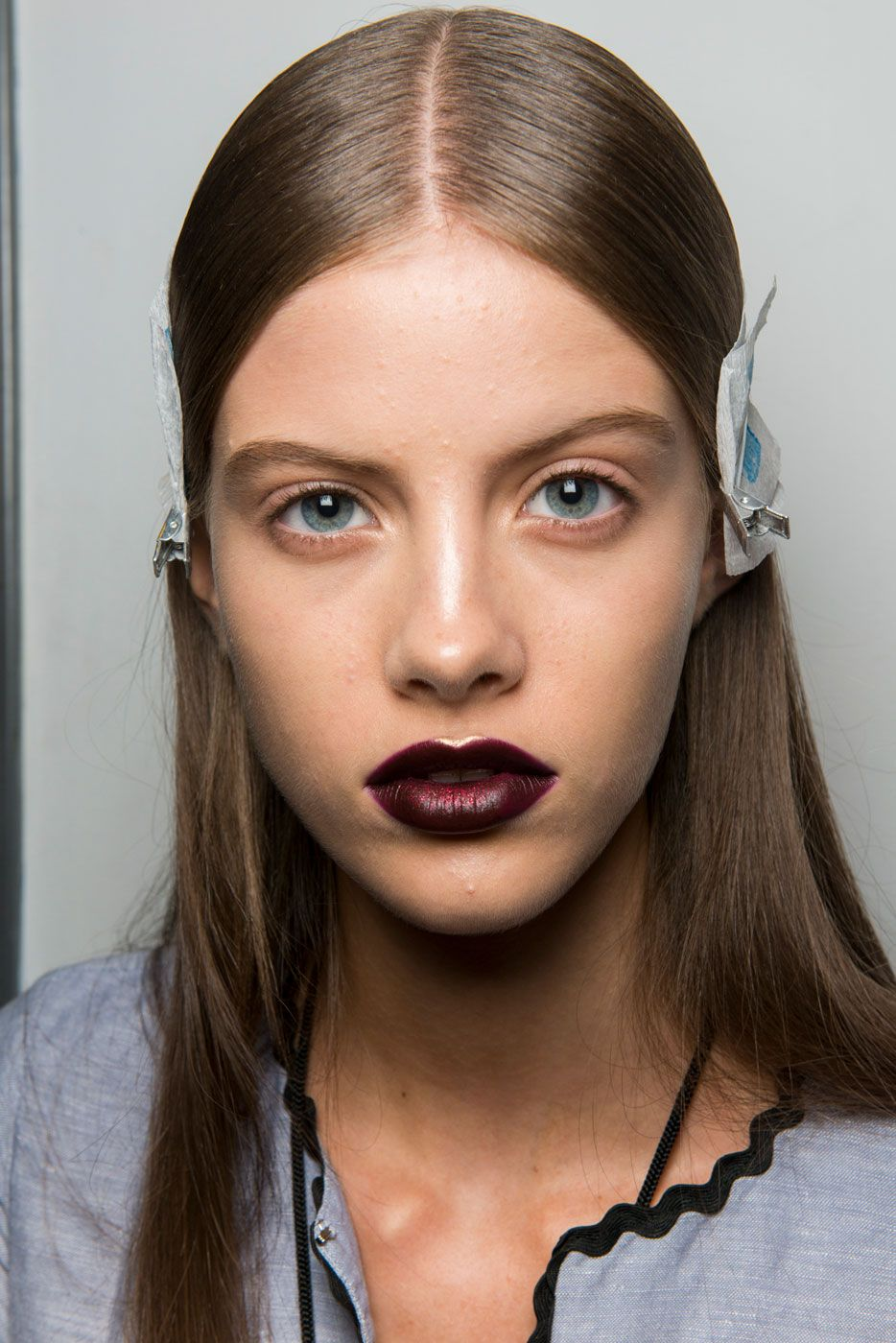 Springsummer 2017 hair and makeup trends urmus Images