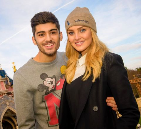 Who is perrie edwards dating wdw