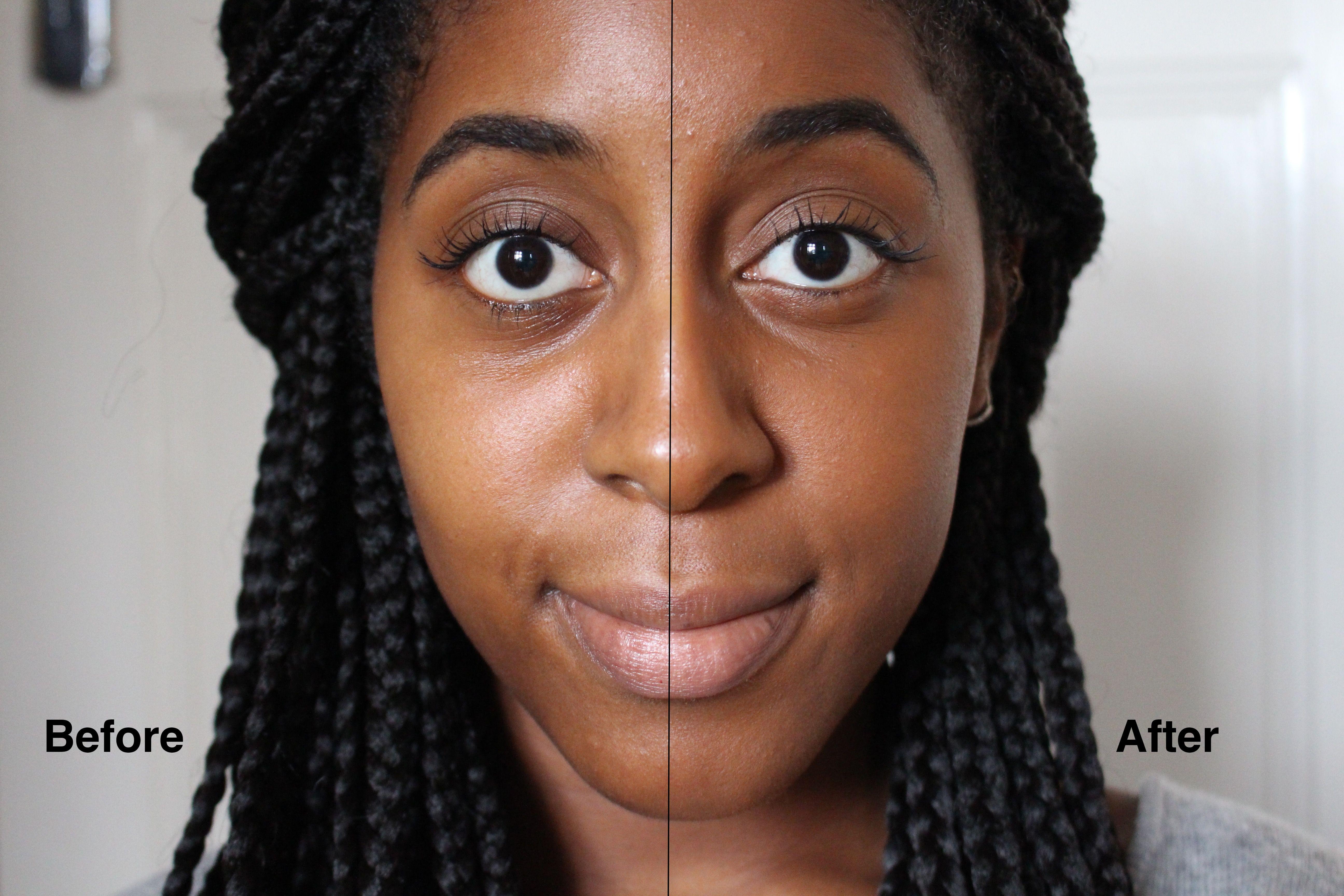 Best Makeup For Dark Skin - Makeup Vidalondon-3304