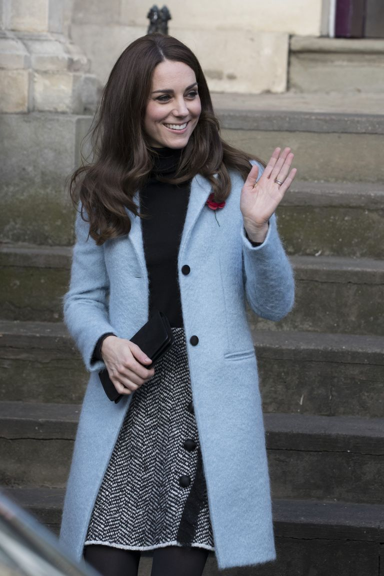 This Kate Middleton theory could explain a lot