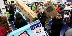 9 hacks to save the most money on Black Friday 2016