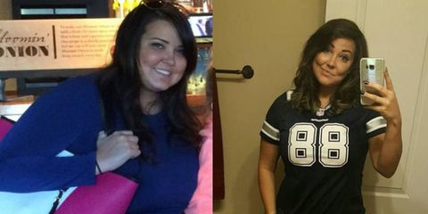These before and after pictures of people who stopped drinking will make you want to do the same