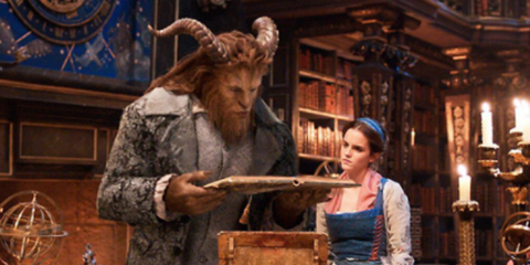 Belle Will Have A New Backstory In Live Action Beauty And The Beast