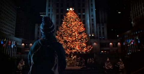 12 Christmas Film Locations You Can Actually Visit Irl