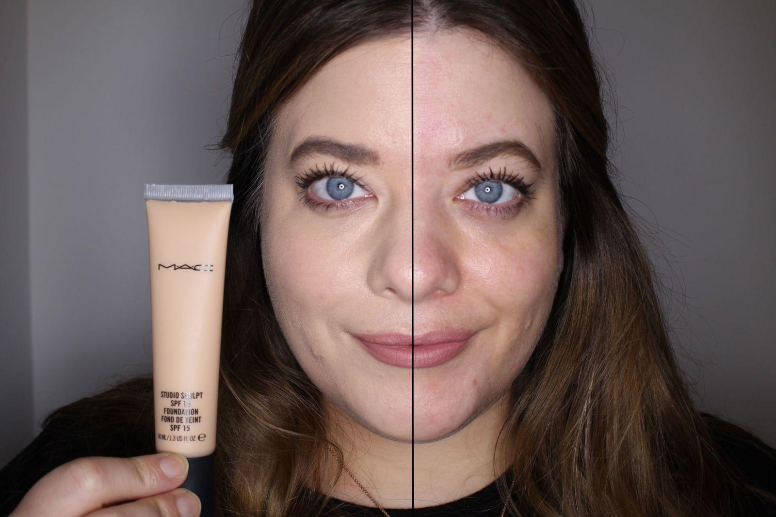 38 MAC Cosmetics Consumer Reviews