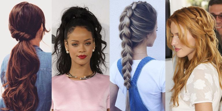 Long hairstyles for 2018 - ALL the long hair inspiration you need