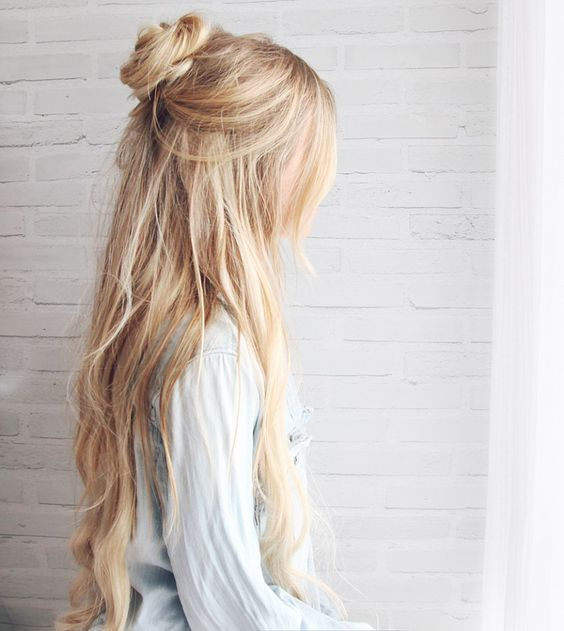 Long Hairstyles For 2019 All The Long Hair Inspiration You Need