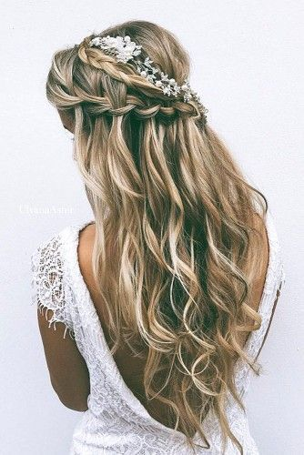 Long hairstyles for 2019 - ALL the long hair inspiration you need