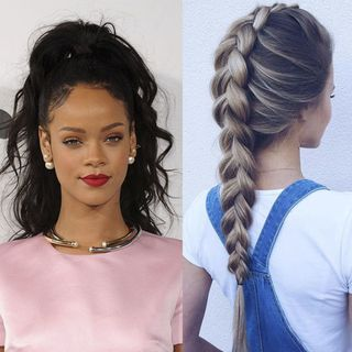 Long Hairstyles For 2018 All The Long Hair Inspiration You Need