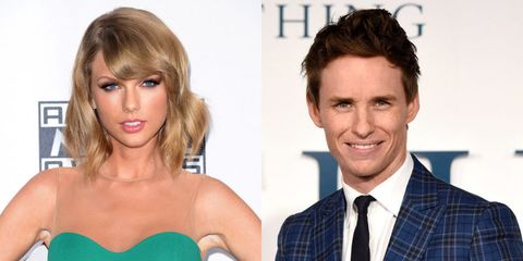 who was taylor swift dating in 2012