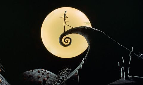 nightmare before christmas - A Nightmare Before Christmas
