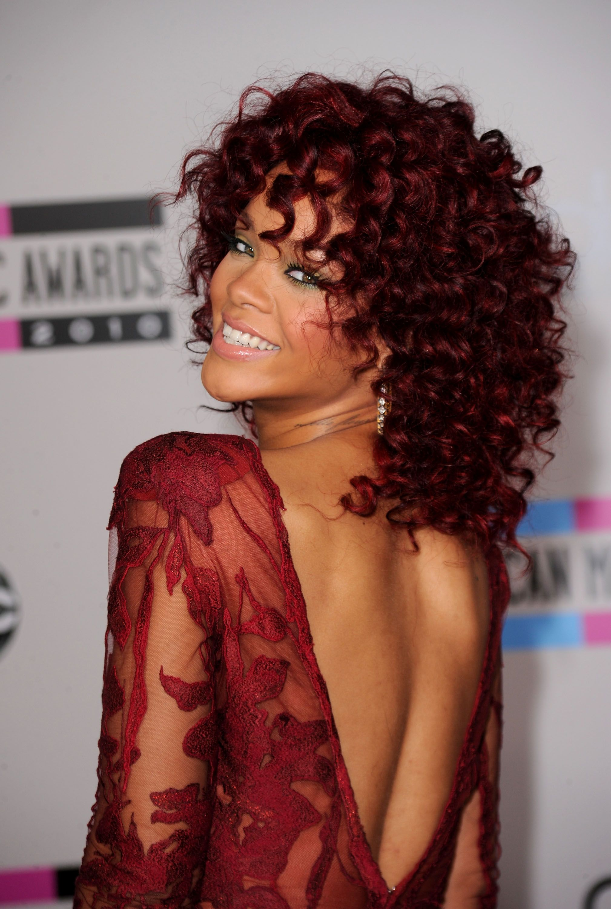 Red Hair Colour Inspiration 19 Celebrity Styles
