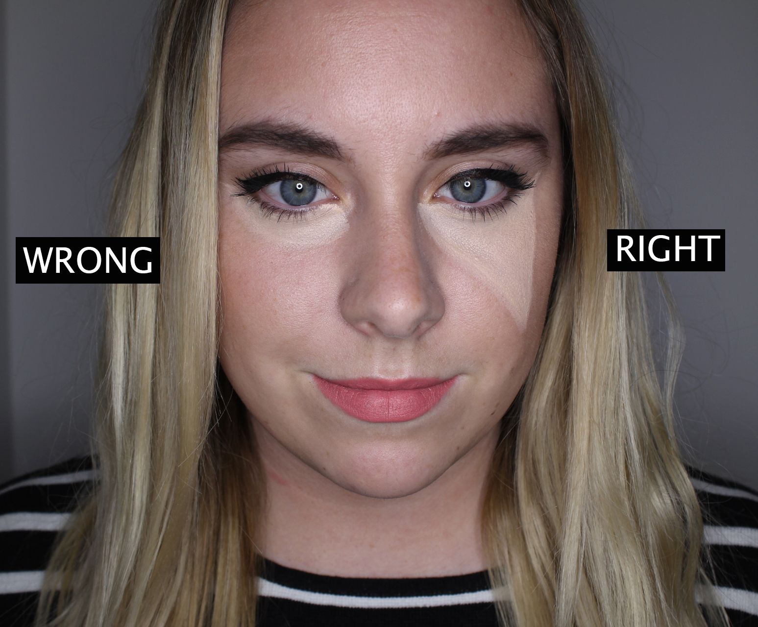 How To Make Your Eyes Look Bigger With And Without Makeup 10 Hacks