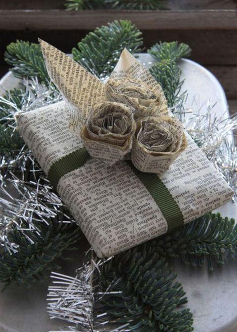 Christmas Ideas Pinterest.Christmas Gift Wrap Gift Wrapping Ideas