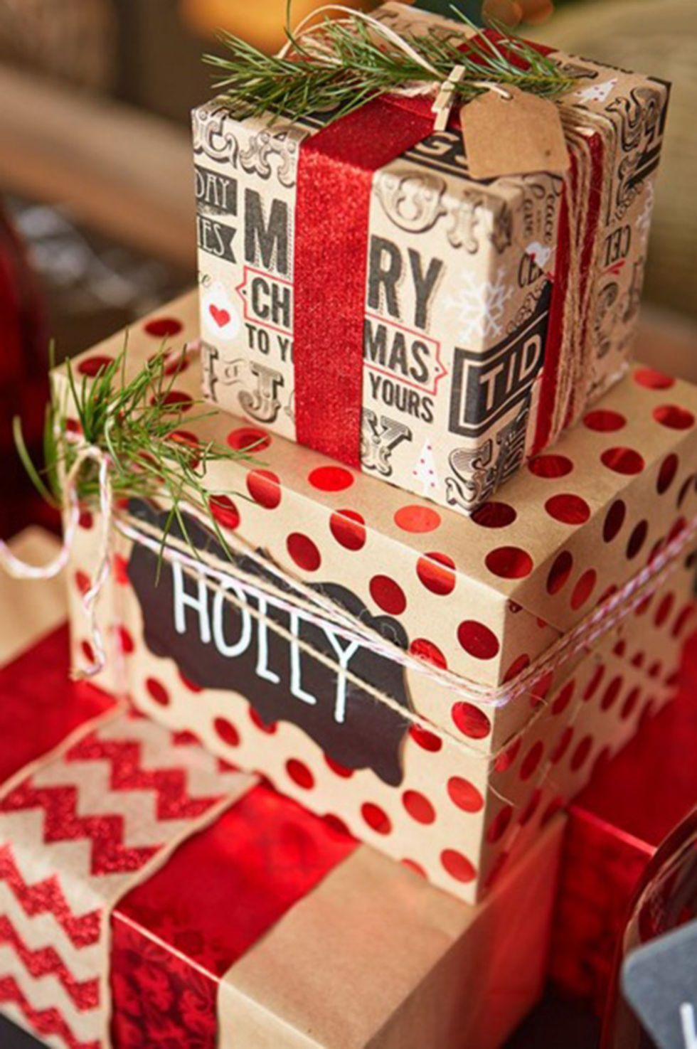 christmas gift wrap gift wrapping ideas gift wrapping present ideas pinterest & Christmas gift wrap | Gift wrapping ideas