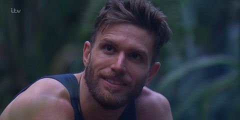 Joel Dommett opens up about being catfished into having Skype sex