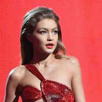 Gigi Hadid had six different outfits for hosting the AMAs