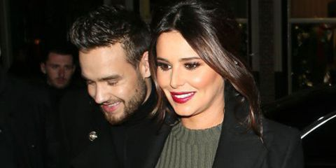 Cheryl and Liam look ADORABLE in their first outing in ages