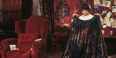 Harry Potter's invisibility cloak might exist IRL in our lifetime