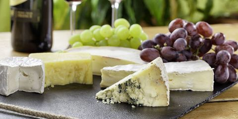 You can now have a cheeseboard delivered to your door on demand