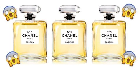 Is Our Beloved Chanel No 5 About To Change Forever