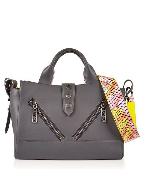 0b4ab7181 Best designer handbags. Kenzo Kalifornia tote bag ...