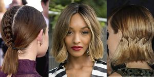 Short hairstyles: Our favourite celebrity hair looks