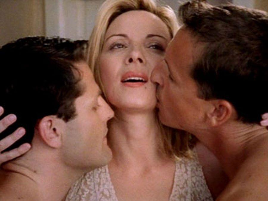 Threesomes sex pics