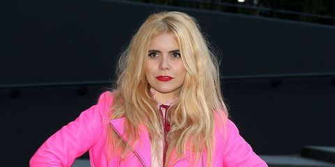 Paloma Faith gives birth to her first child and writes heartfelt letter to the NHS