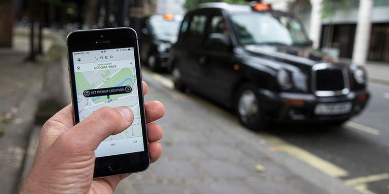 How Uber allegedly manages to manipulate fares to charge passengers more and pay drivers less