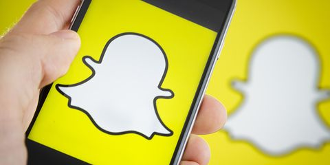 Snapchat are introducing 4 new features - and one of them involves group chats