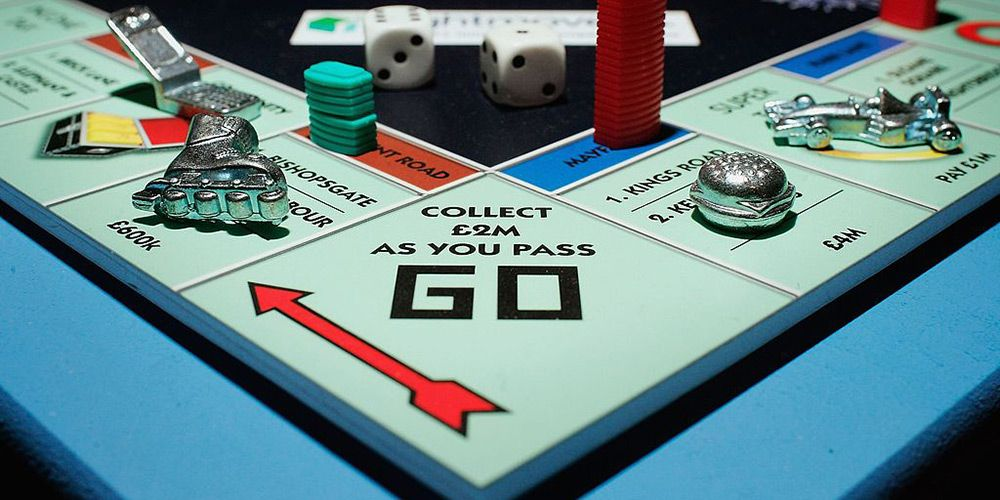 Monopoly Rules Apparently Weve Been Playing This Board Game Wrong