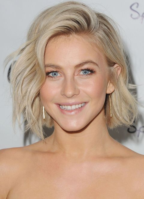 Blonde Hair Inspiration