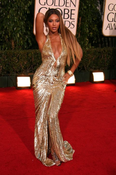 Golden Globe Awards The Most Sexy, Naked Dresses Ever On The Red Carpet-2286