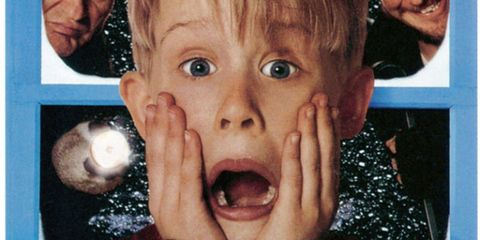 This fan theory about the original Home Alone storyline is seriously sinister