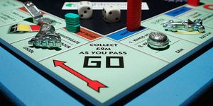 It turns out we've been playing Monopoly all wrong