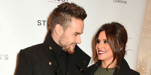 This video of Liam Payne and Cheryl dancing at the X Factor final 2015 is adorable