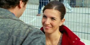 FYI, this Love Actually actress competed in Eurovision once