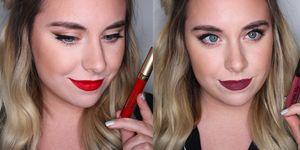 best matte liquid lipstick - reviews