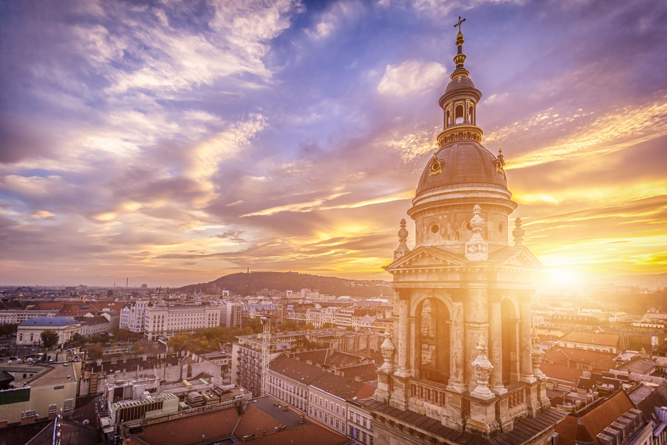 24 of the best cities in Europe that aren't incredibly obvious
