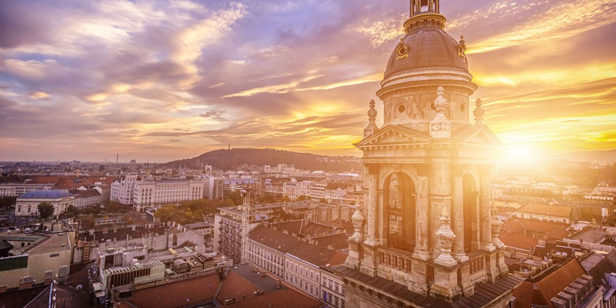 These are the 15 best European cities for affordable accommodation in 2017